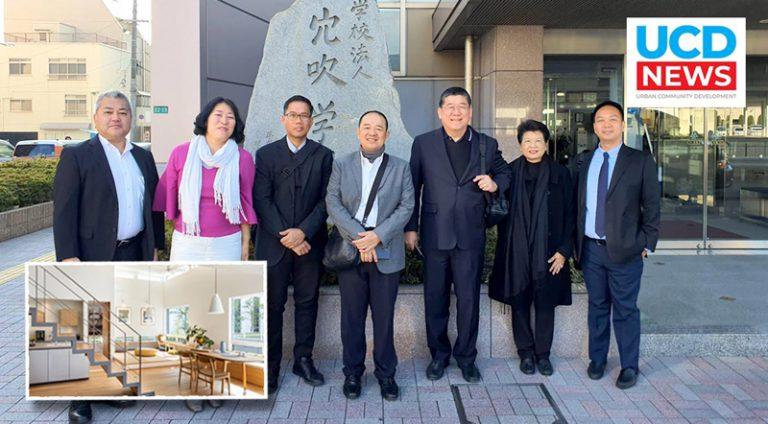 ธนาสิริ ผนึกพันธมิตรญี่ปุ่น บุกบ้านผู้สูงวัย