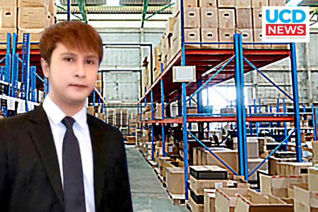 พื้นที่คลังสินค้า-โรงงาน อีอีซีโตต่อเนื่อง