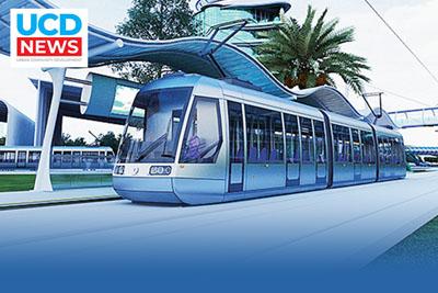 เล็งดึง 3 ฝ่ายร่วมลงทุน พัฒนา TOD -รถไฟฟ้ารางเบาชลบุรี